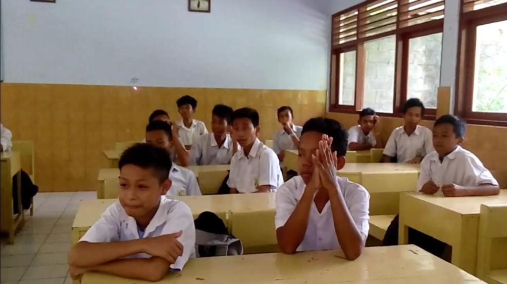 Desa Cerdas untuk Indonesia Emas 2045