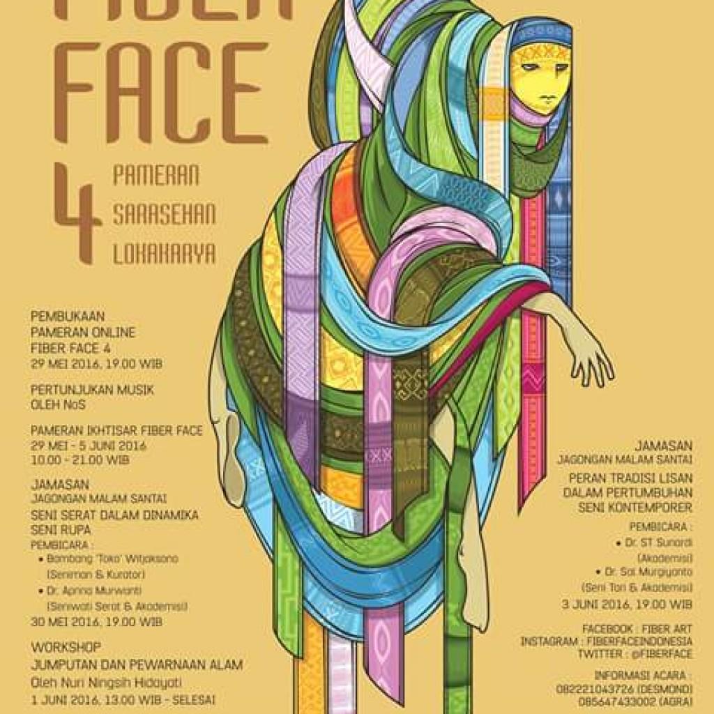 Fiber Face 4