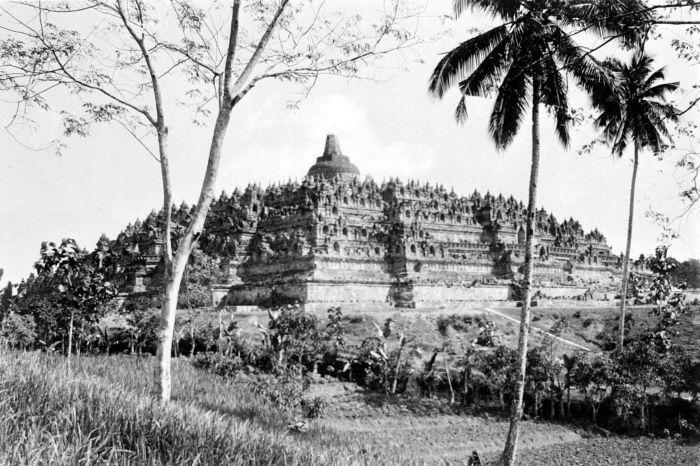 Sejarah Candi Borobudur sebagai Peninggalan Dinasti Sailendra