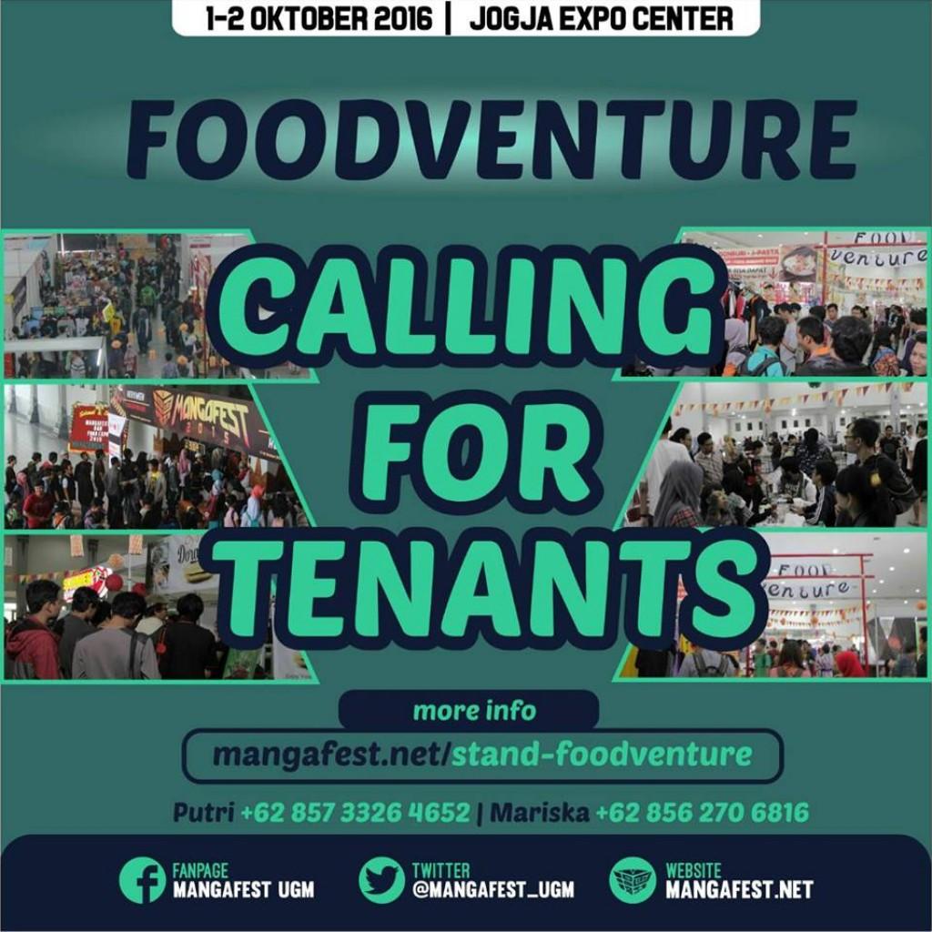 foodventure