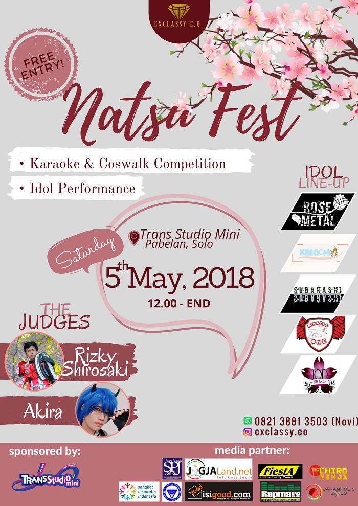 Natsu Fest