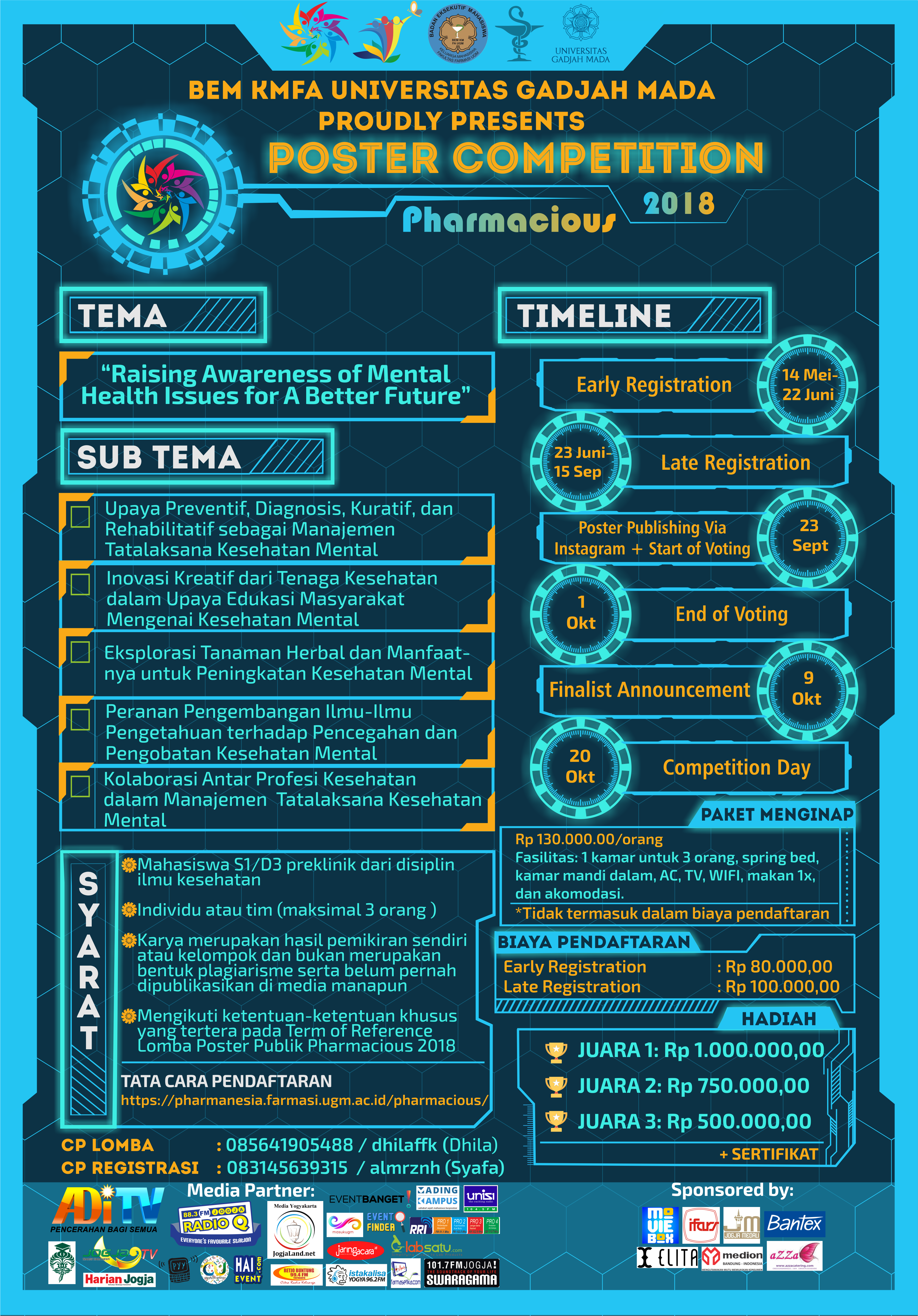 LOMBA POSTER FINAL