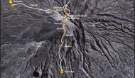 Permalink to Eksotisme Jalur Pendakian Gunung Merapi yang Menantang