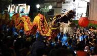 Permalink to Jogja Siap Pecahkan Rekor Naga Batik Terpanjang di Dunia