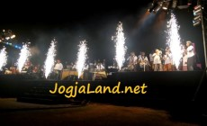 Permalink to Jogja percussion festival 2014