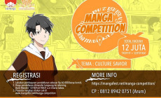 Permalink to MANGA COMPETITION