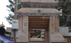 Permalink to Makam Raja Mataram Kotagede
