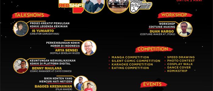 Mangafest 2017