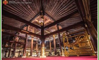 Permalink to Kagungan Dalem Masjid Gedhe Yogyakarta