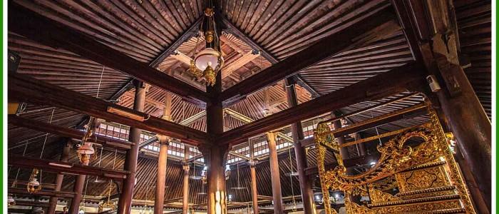 Kagungan Dalem Masjid Gedhe Yogyakarta