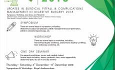 Permalink to 4th Yogyakarta Digestive Week 2018