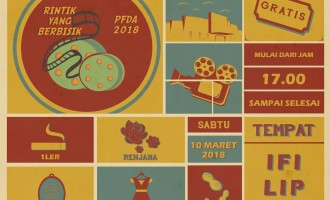 Permalink to Parade Film Diksar 2018