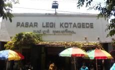 Permalink to Pasar Legi KotaGede