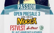 Permalink to Passion Band Musik Celebration