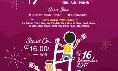 Permalink to SeTIA Fest 2017: NGARTIS(i)TIK