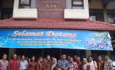 Permalink to Sekolah Tinggi Ilmu Administrasi (STIA AAN) Yogyakarta