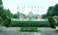 Permalink to Universitas Gadjah Mada