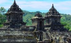 Permalink to Candi Barong Yogyakarta