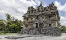 Permalink to Candi Sari Yogyakarta