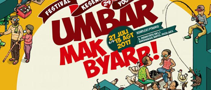 FKY 29: UMBAR MAK BYARR!