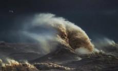 Permalink to Gelombang Tinggi Kembali Terjang Pantai Selatan Gunungkidul