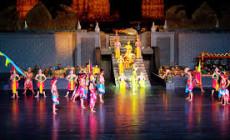 Permalink to Ramayana Prambanan (Ramayana Ballet Prambanan)