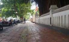 Permalink to Trotoar di Yogyakarta Bikin Pejalan Kaki Tak Nyaman