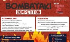 Permalink to Mangafest -Bombayaki Competition-