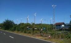 Permalink to Pantai Baru Yogyakarta