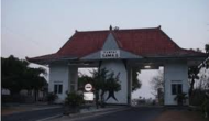 Permalink to Pantai Samas Yogyakarta