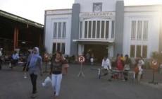 Permalink to Parkir Penumpang Stasiun Tugu Dipusatkan di Area Bongsuwung