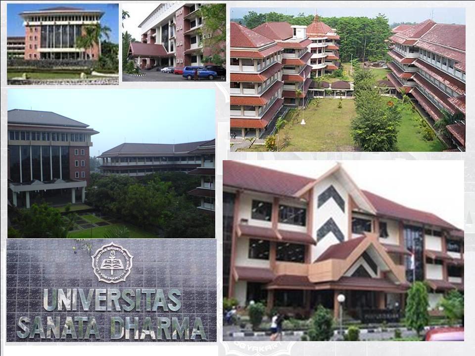 Permalink to Universitas Sanata Dharma Yogyakarta