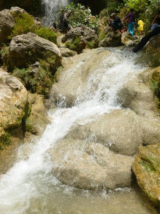 Permalink to Wisata Air Terjun Sri Gethuk