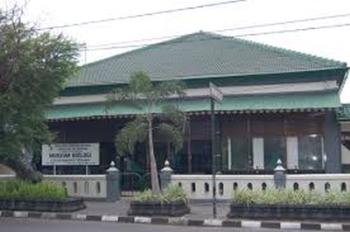 Permalink to Museum Biologi UGM Yogyakarta