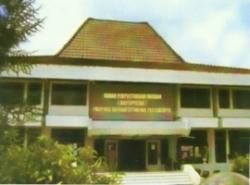 Permalink to Perpustakaan Daerah Yogyakarta