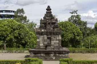 Permalink to Candi Gebang Yogyakarta