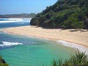 Permalink to Pantai Krakal Yogyakarta
