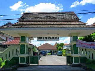 Permalink to SMA Negeri 8 Yogyakarta