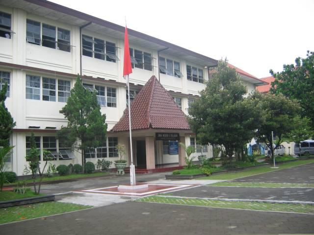 Permalink to SMA Negeri 1 Yogyakarta