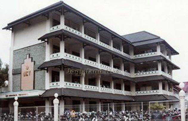 Permalink to Universitas Cokroaminoto Yogyakarta (UCY) Yogyakarta