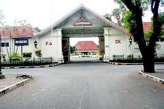 Permalink to Pura Pakualaman