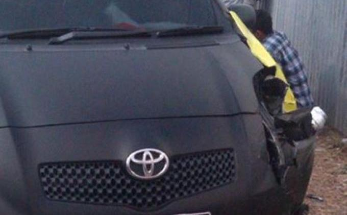 Permalink to Kecelakaan Karambol di Ring Road Barat