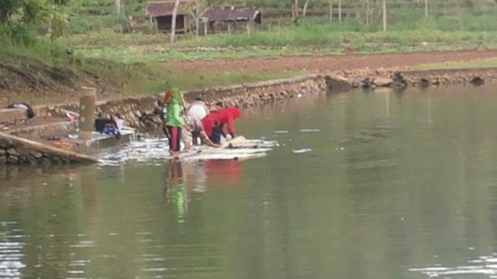 Permalink to Pemkab Gunungkidul Petakan Sungai Bawah Tanah