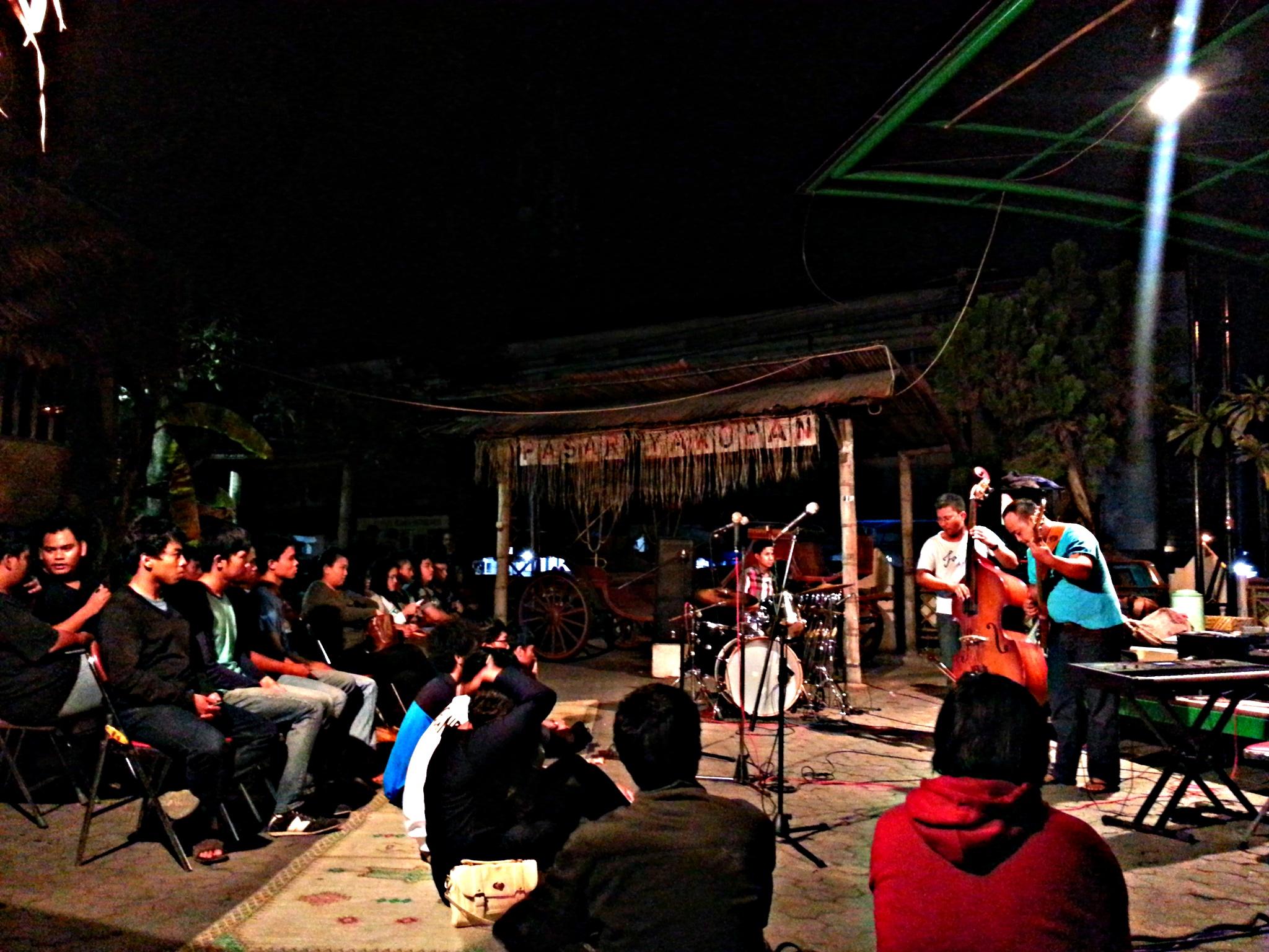 Permalink to Bentara Budaya Yogyakarta