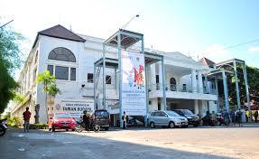 Permalink to Taman Budaya Yogyakarta