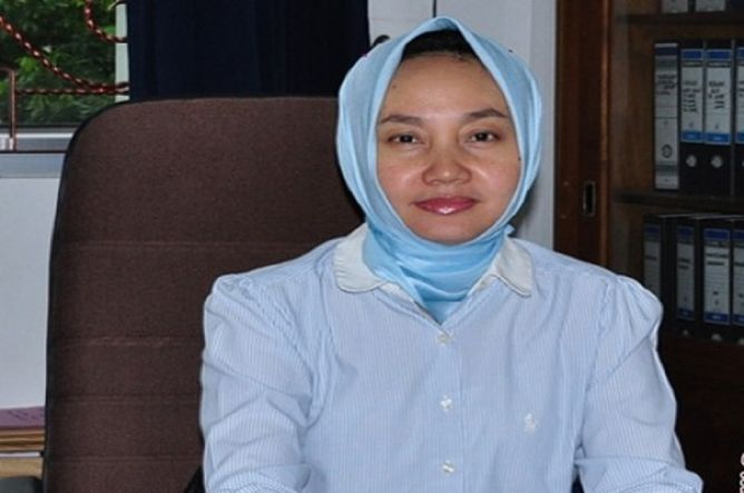 Permalink to Rektor Baru UGM Yogjakarta