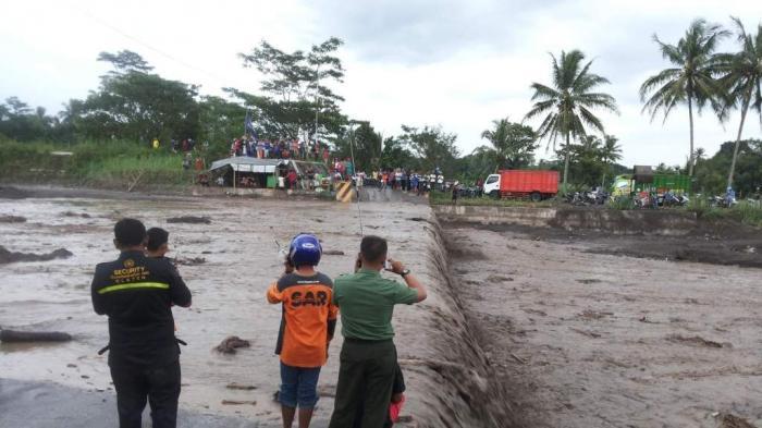 Permalink to Di Musim Hujan Ini, Prediksi Banjir Lahar Dingin Mengecil