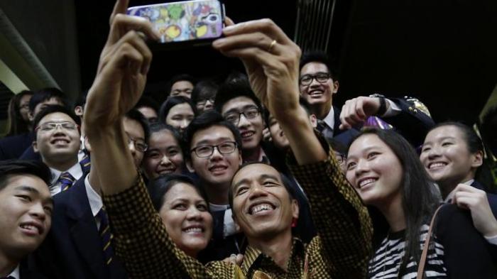 Permalink to Presiden RI Jokowi Berkunjung ke Jogja