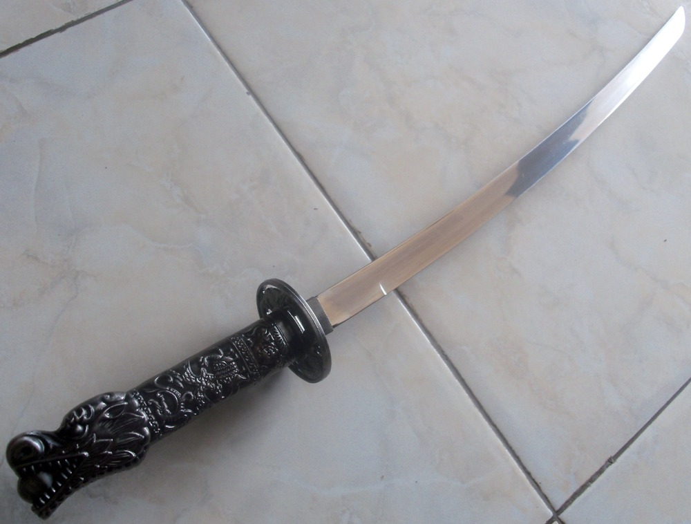 Permalink to Mahasiswa ISI jadi Korban Sabetan Pedang