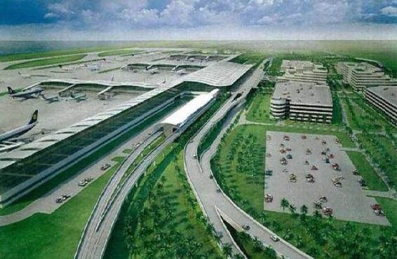 Permalink to Konflik Pembangunan Bandara Kulonprogo Harus Segera Dihentikan